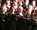 members of the choir